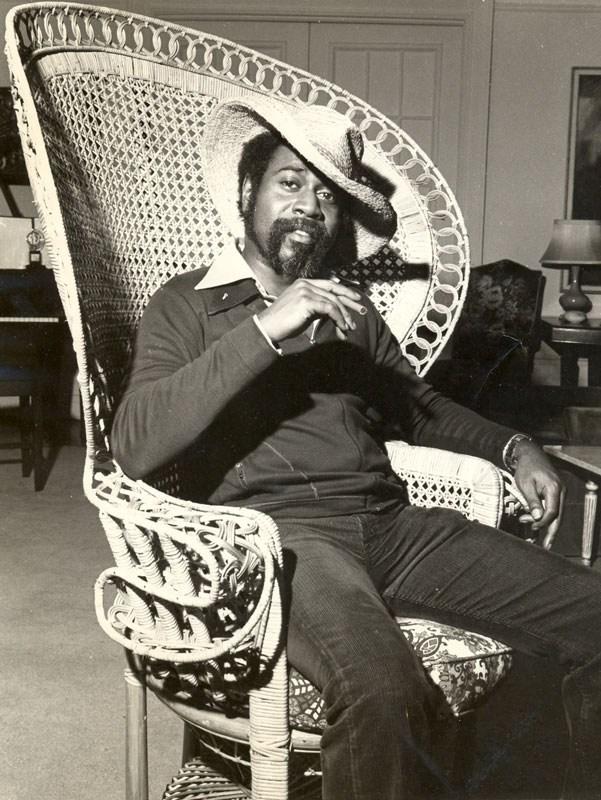 Charlie in 1976