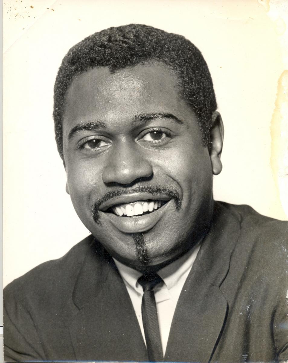 Charlie in 1967