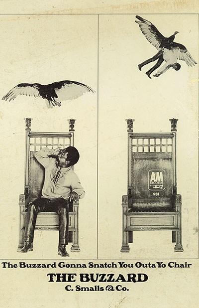 C. Smalls & Co. - The Buzzard - 1968
