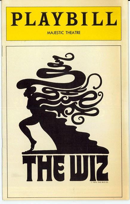 New York City Opening Night Playbill